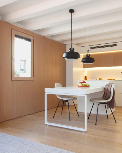 Gran de Gracia mini apartment
