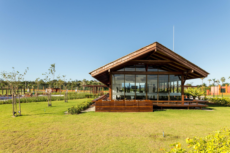 Alphaville Ceará - Memorial Project