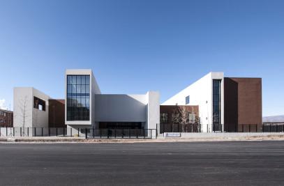 Raffles Kindergarten Complex