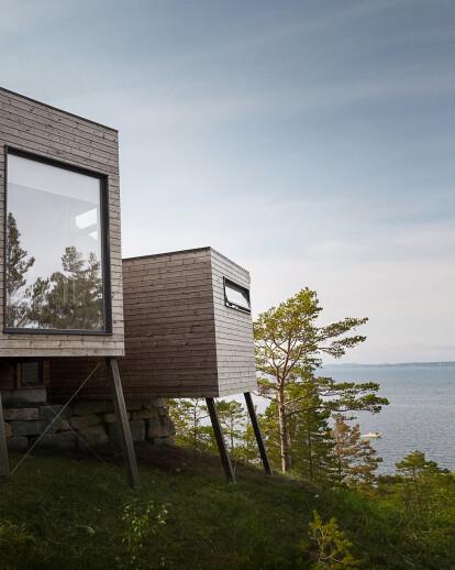 Cabin Straumsnes
