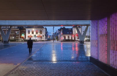 Willem II Passage