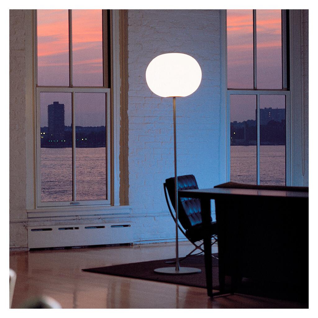 Glo-Ball F2 Floor Light
