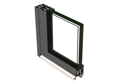 Jansen Jansen multi-purpose door