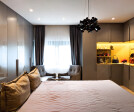 Dream House Bedrooms