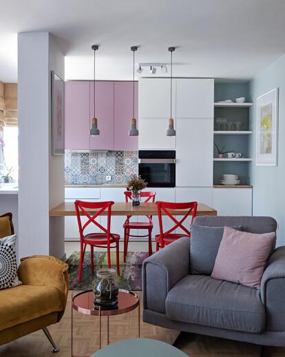purpura apartment