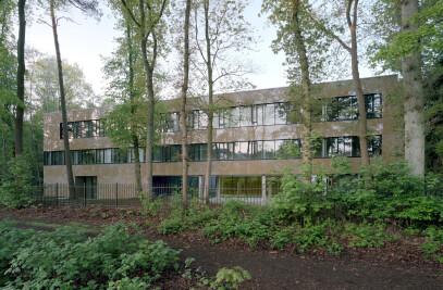 Max Planck Institute Nijmegen