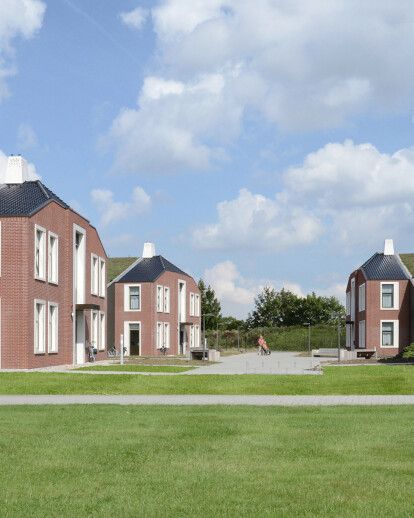't Loug Residential Care Flats