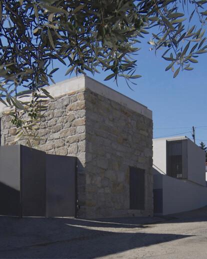 House in Sátão