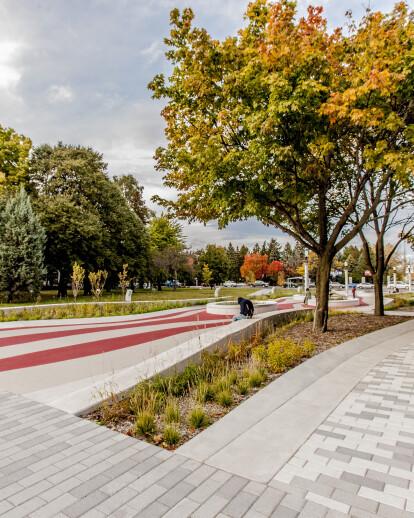Parc Guido-Nincheri