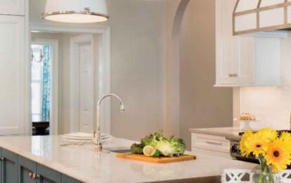 Kitchen Cabinet Designers Ontario