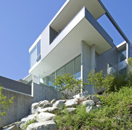 Esquimalt house