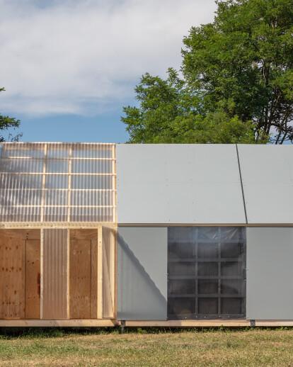 Cabin modules