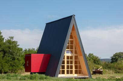 Grand Cabin Club