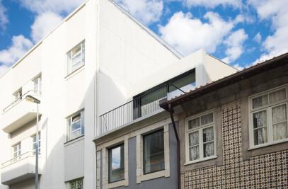 Casa Bonjardim