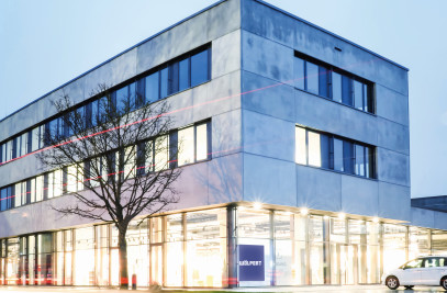 Wölpert Headquarters