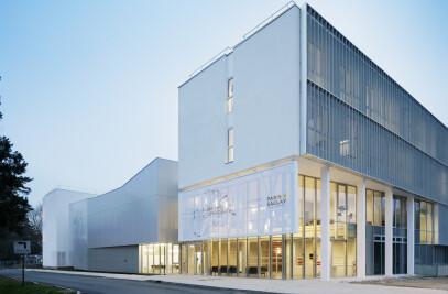 The Conservatoire à rayonnement départemental d'Or