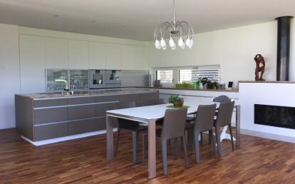 V12 der Allrounder in der Küche
