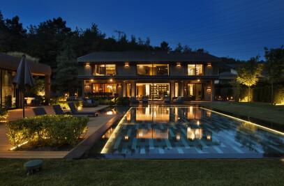 Bahçeköy House