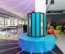 NEX new workplace