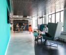 NEX Seating Areas
