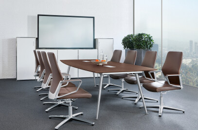 Baines task chair