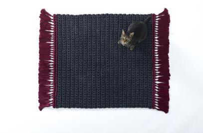 Single Yarn Rug 1.0
