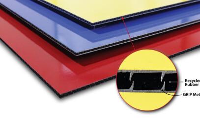 GRIP & Polymer Composite