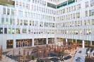 CAMPUS SFR (SFR Headquarters)