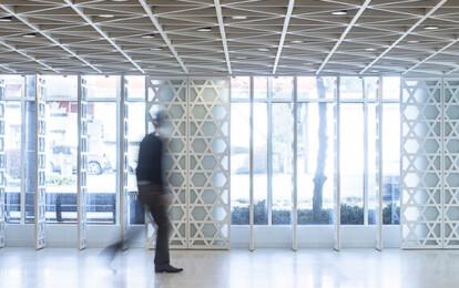 Architecture Building Culture