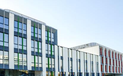 International Business School - Bulgaria