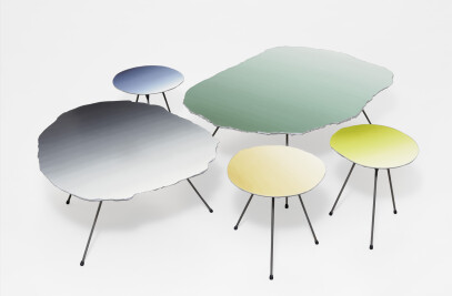 Canvas Tables