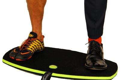 Skate Board -balance board