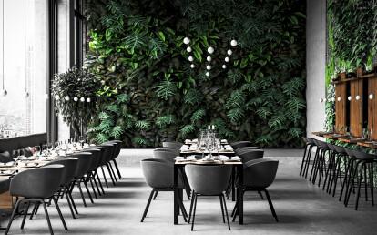 Perfect Hospitality Lighting