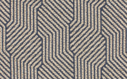 Mackintosh Royal Blue