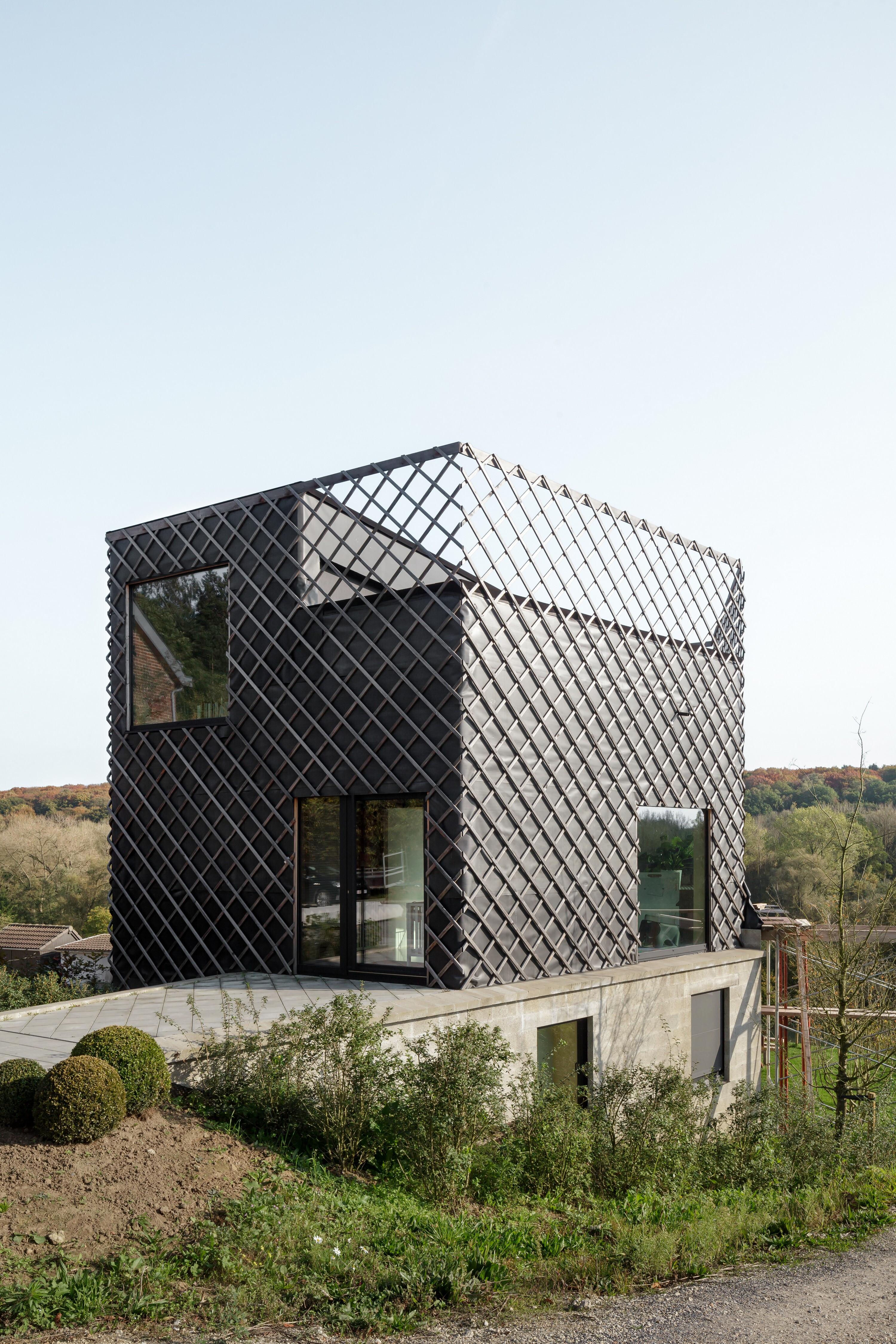JMO house