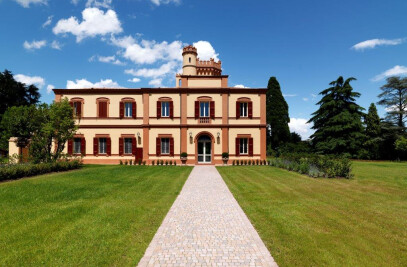 Villa Altopiano