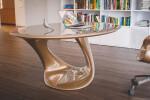 Shra Desk by Nüvist