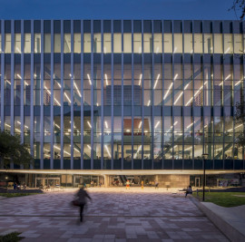 Tecnológico de Monterrey New Main Library