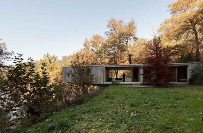 Casa no Gerês