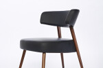 Marlon Lounge Chair Leather