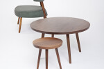 Marlon Side & Coffee Table