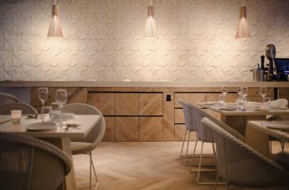 Fish Restaurant Nijmegen