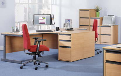 Spartans Office Furniture