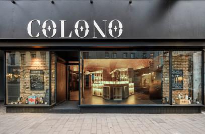 Colono Gourmet