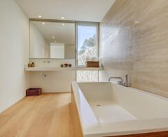 Rock Villa - Bathroom