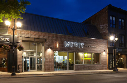 Merit Brewing Restaurant and Pub