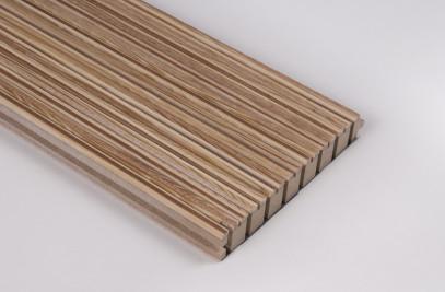 Plexwood - Acoustic - Plank