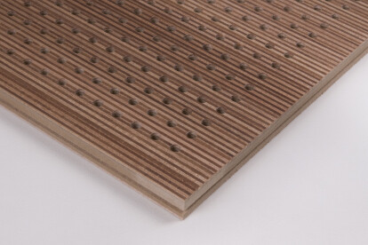 Plexwood - Acoustic - Tile