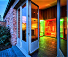 Sauna, Infrared Sauna And Steam Room
