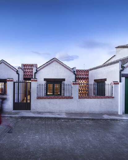 Country House in Las Herencias